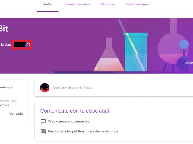 Google Classroom, qué es y cómo utilizarlo