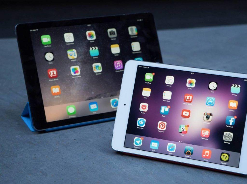 habilitar el texto en negrita en tu iPhone o iPad