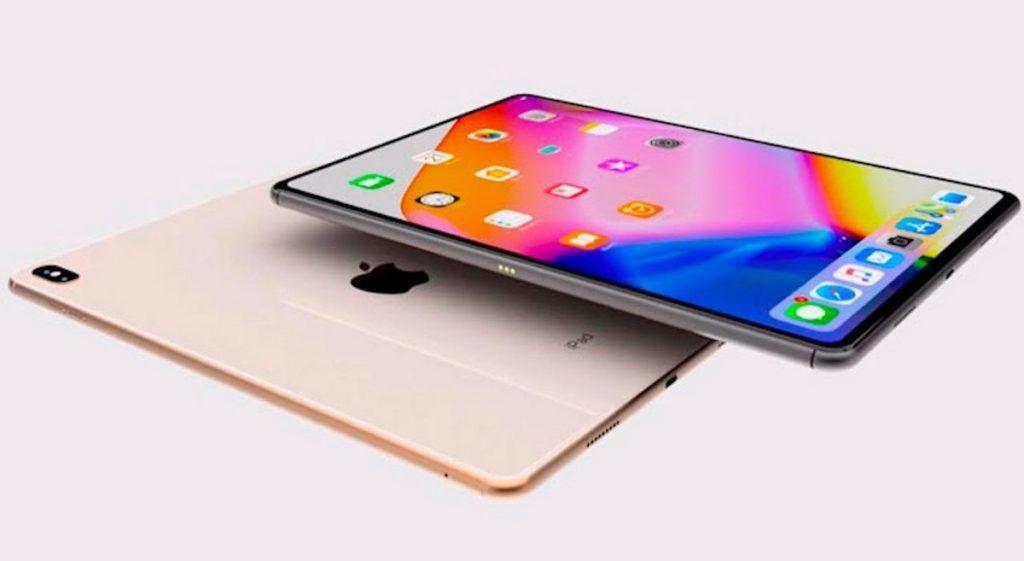 iPad como una pantalla externa de Mac