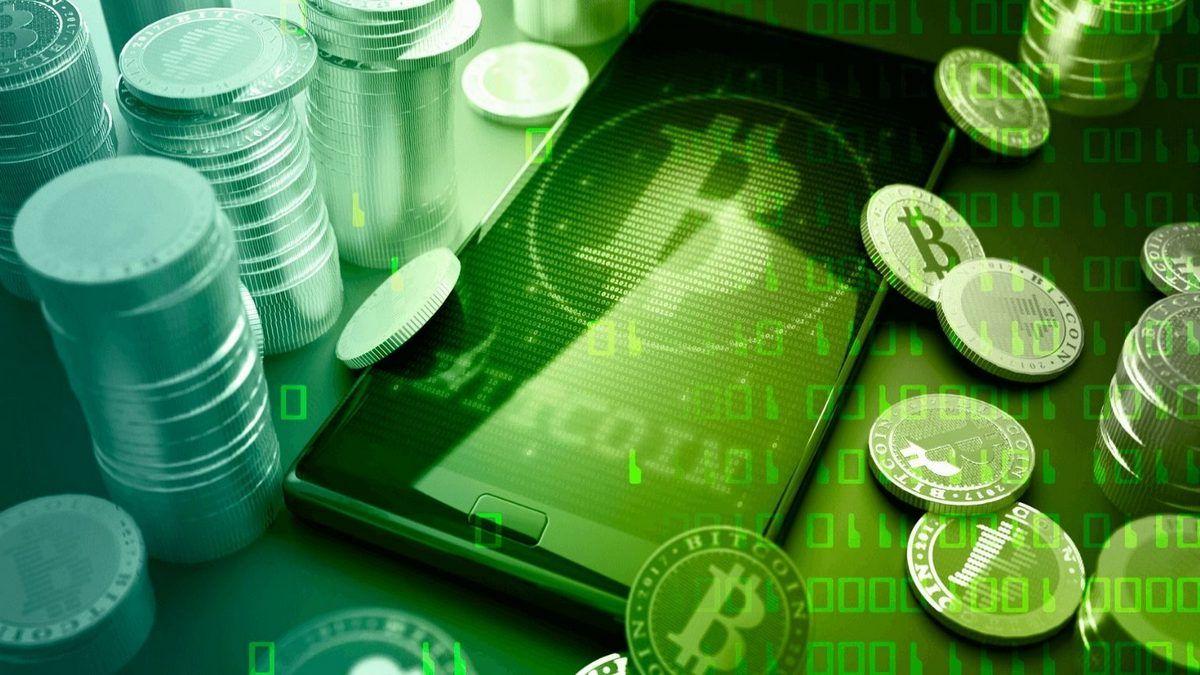 llave física de Bitcoin