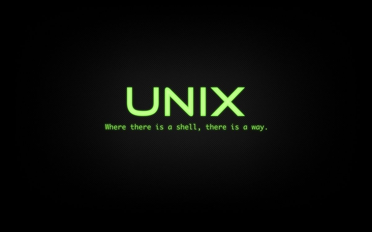 macOS es UNIX