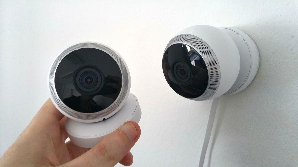 Conoce el soporte integrado para las cámaras de red en Windows 10