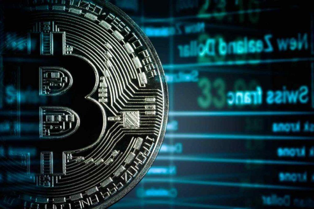venta de Bitcoins a través de Binance