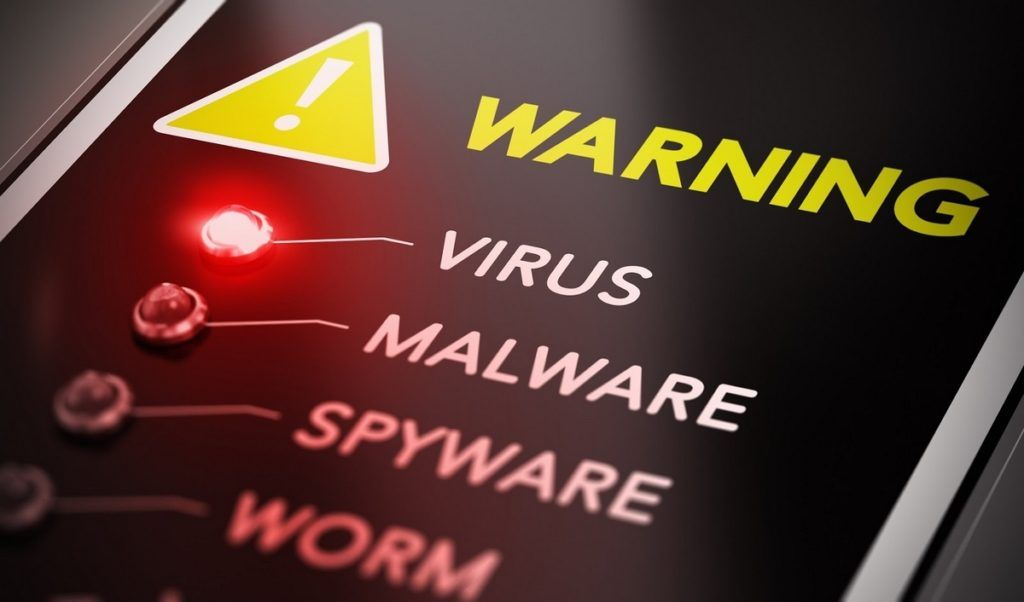 verificar si tu computadora tiene un virus