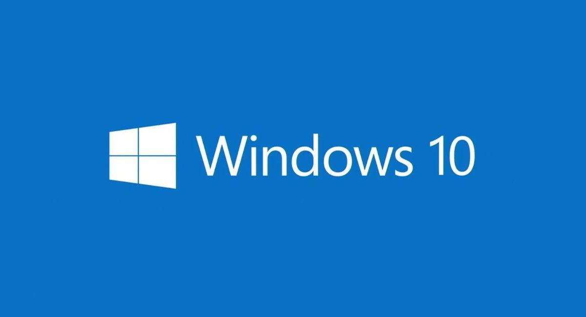 Error de Windows 10