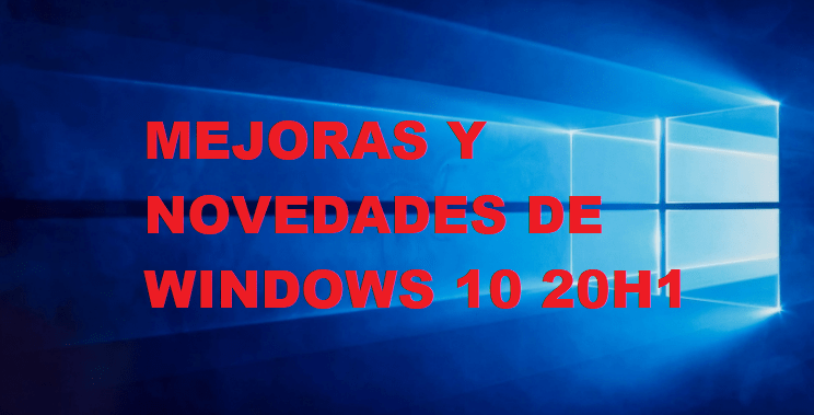 Windows 10 actualización mayo