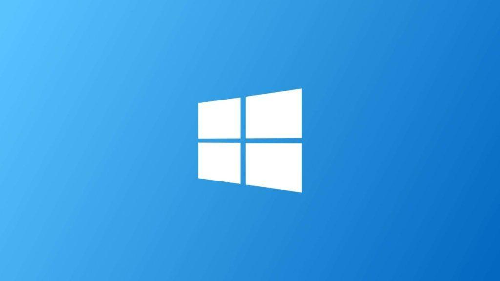 Windows 10: ¿cómo crear una cuenta local?