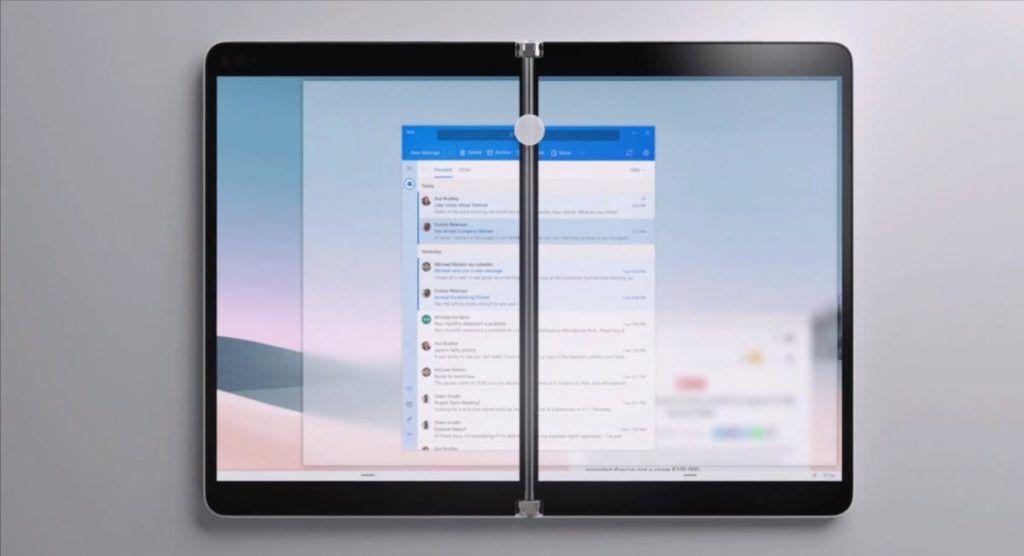 ¿Qué es Windows 10X y en qué se diferencia?