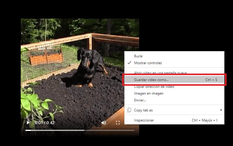 Cómo descargar vídeo Facebook