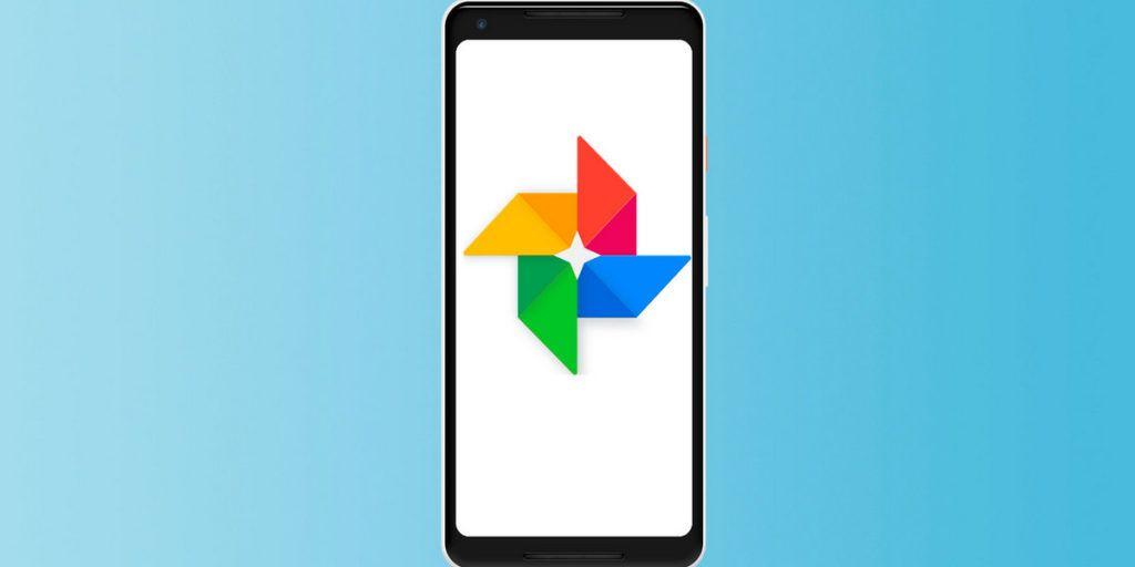 Google Drive y Google Photos