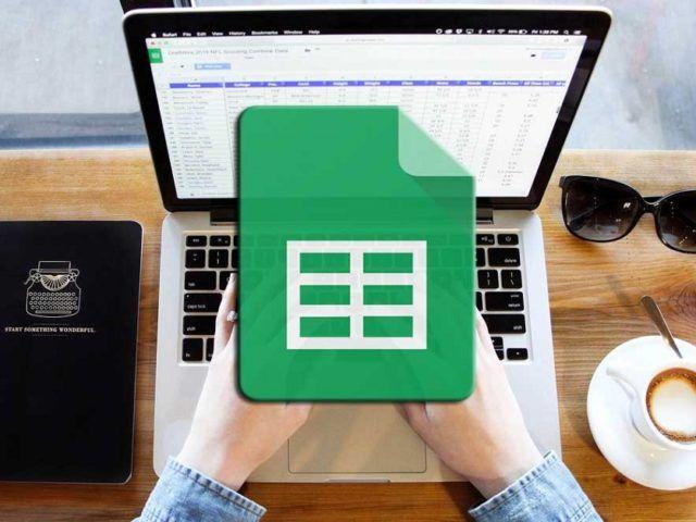 ¿Cómo puedes importar datos de otra hoja de cálculo de Google Sheets?