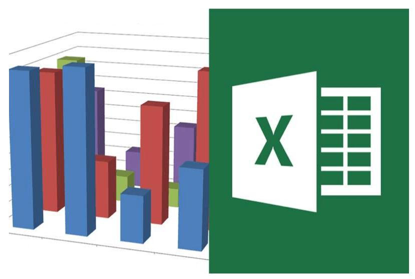 Tablas y gráficos avanzados en Excel con simples pasos
