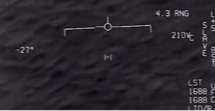3 vídeos OVNIs