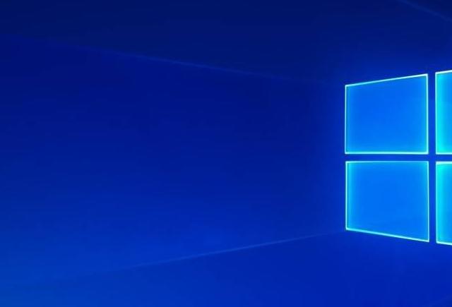 Cómo poner en vertical la barra de tareas en Windows 10