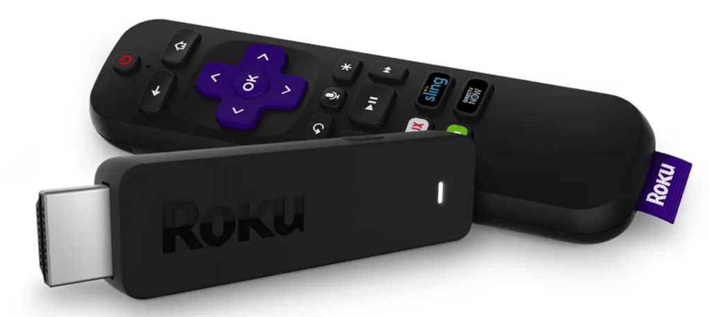 Roku Streaming Stick: cómo instalar y utilizar el dispositivo