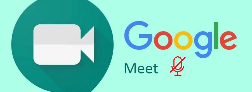 Aprende a silenciar tu micrófono en Google Meet - islaBit