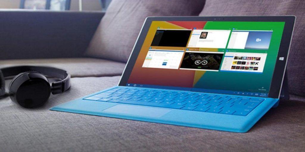 La nueva configuración de Windows 10 Home podrá evitar la creación de una cuenta local