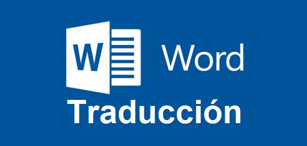 Cómo traducir un documento de Microsoft Word