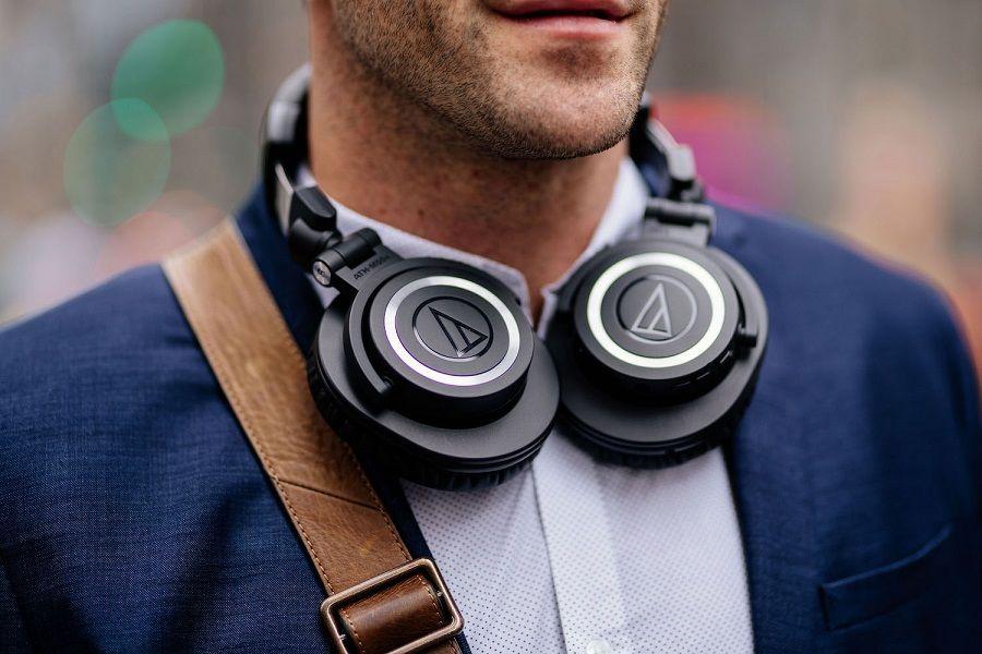 ATH-M50xBT Bluetooth