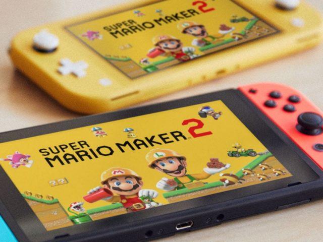 ¿Cómo actualizar juegos en Nintendo Switch?