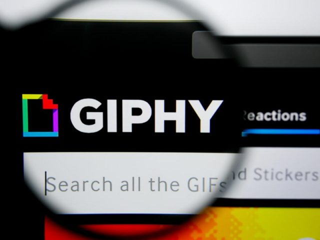 Alternativas a GIPHY para subir y compartir GIFs