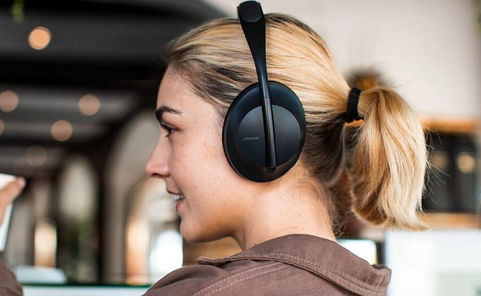 Bose 700 Mejores auriculares inalámbricos