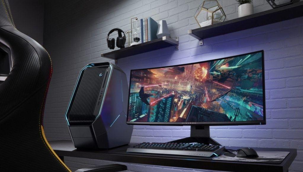 Computadoras gamer