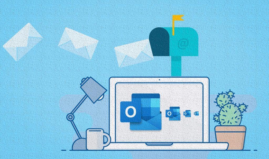 ¿Cómo desactivar o configurar las notificaciones en Outlook?