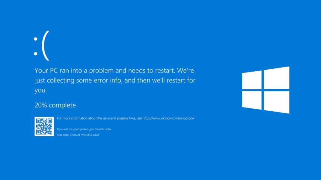 Deshabilitar reparación automática Windows 10 2