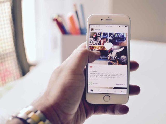 ¿Cómo eliminar varios comentarios simultáneamente en Instagram?