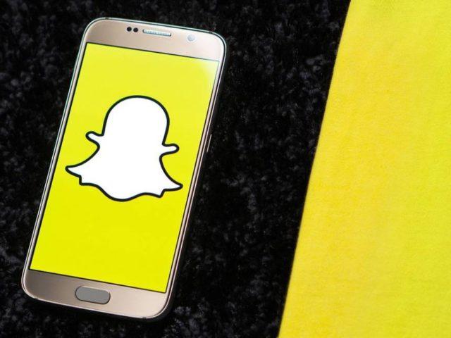 Snapchat no funciona correctamente: soluciónalo fácilmente