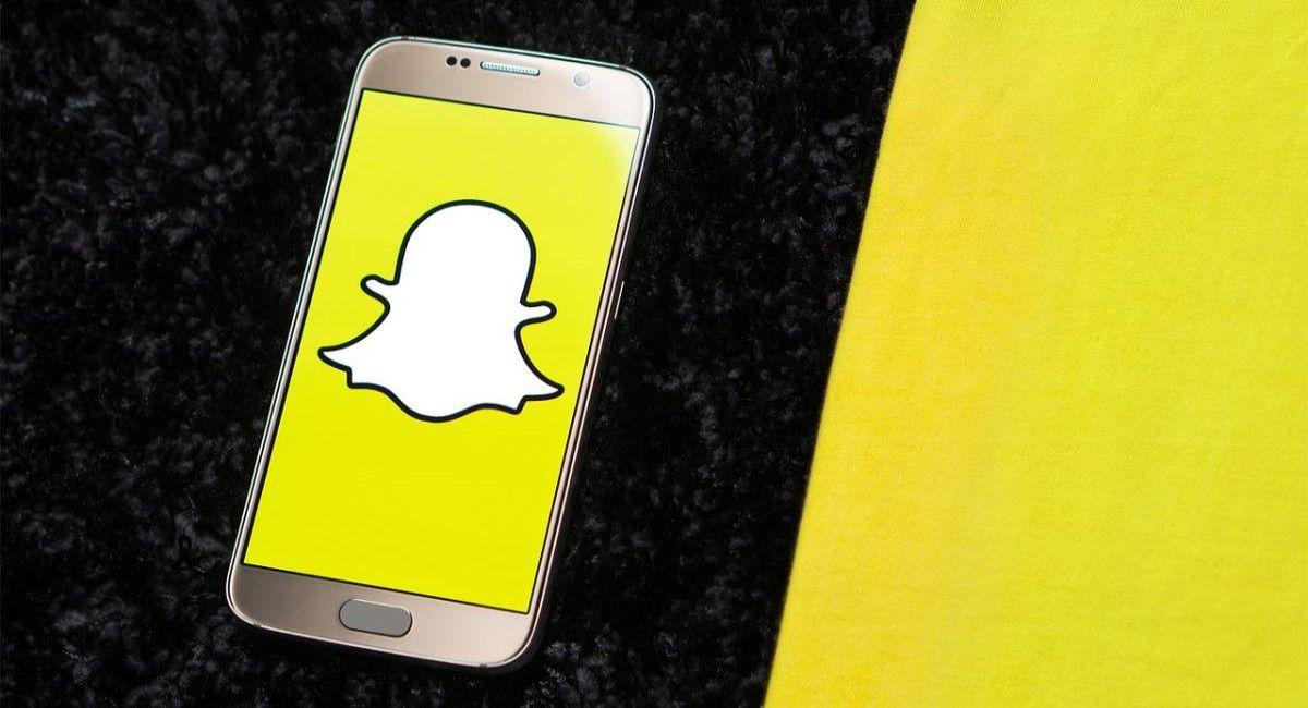 Snapchat no funciona correctamente