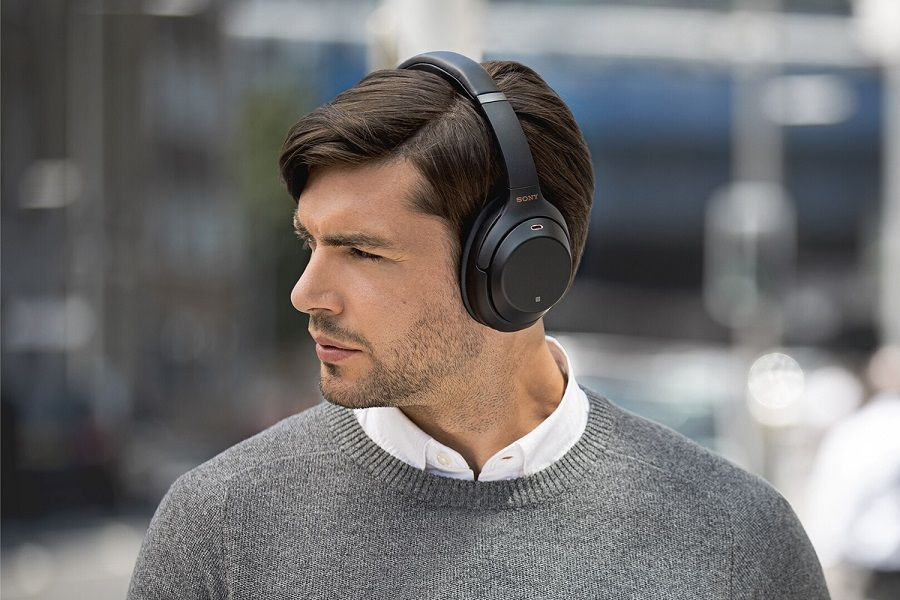Sony WH-1000XM3 Mejores auriculares inalámbricos