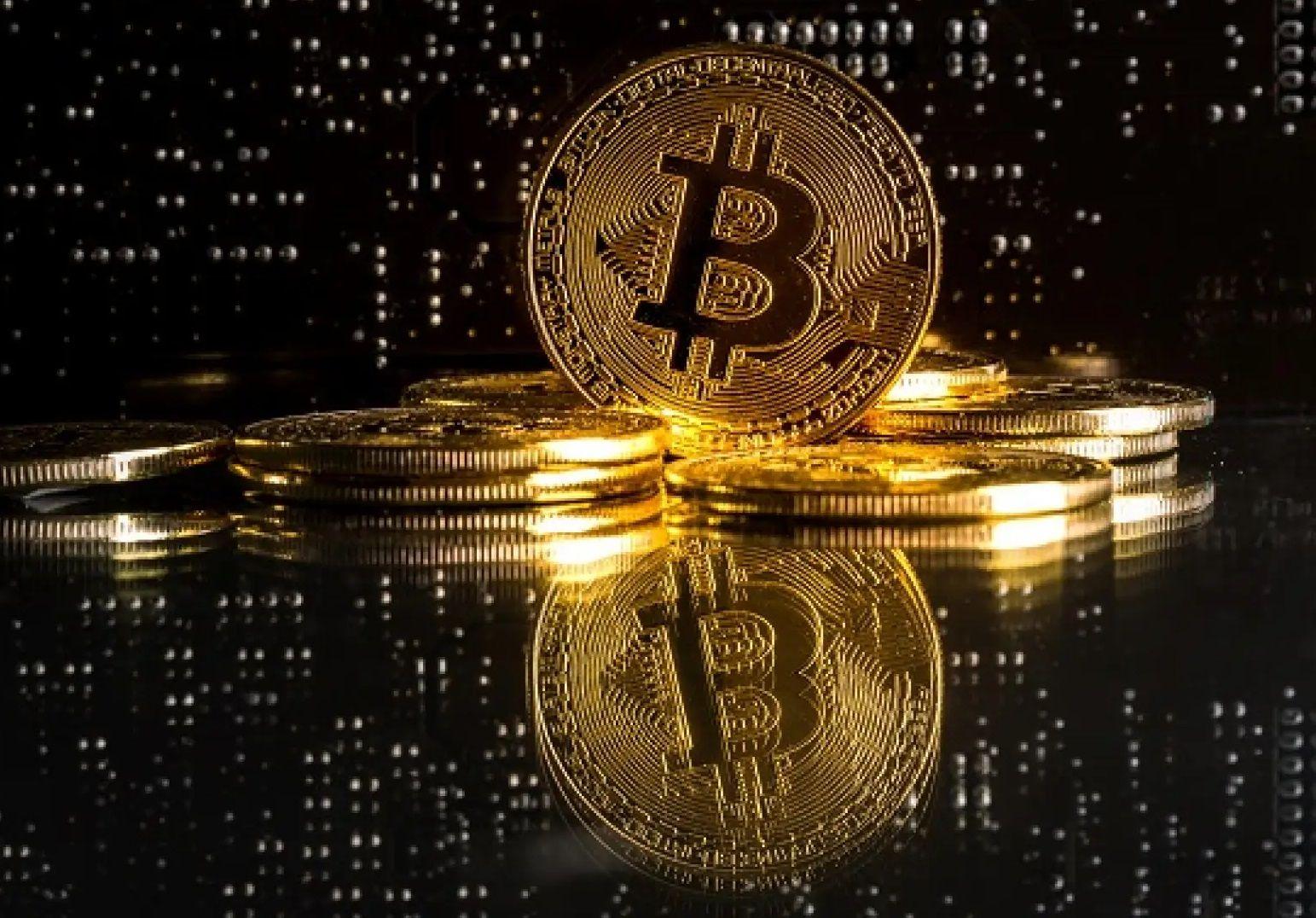 Valor del Bitcoin 2020 1