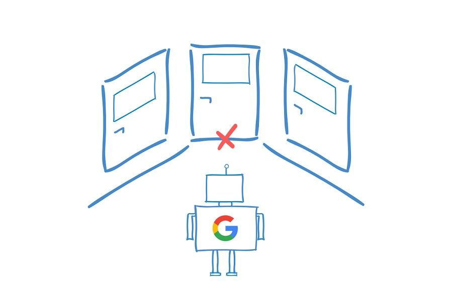 Web de comercio electrónico seguridad 3