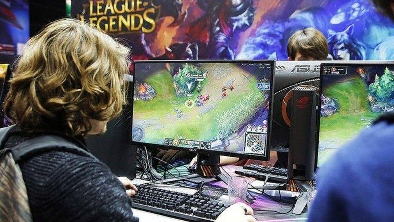 apertura League of Legends