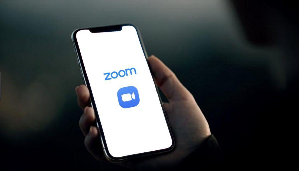 borrar tu cuenta de zoom