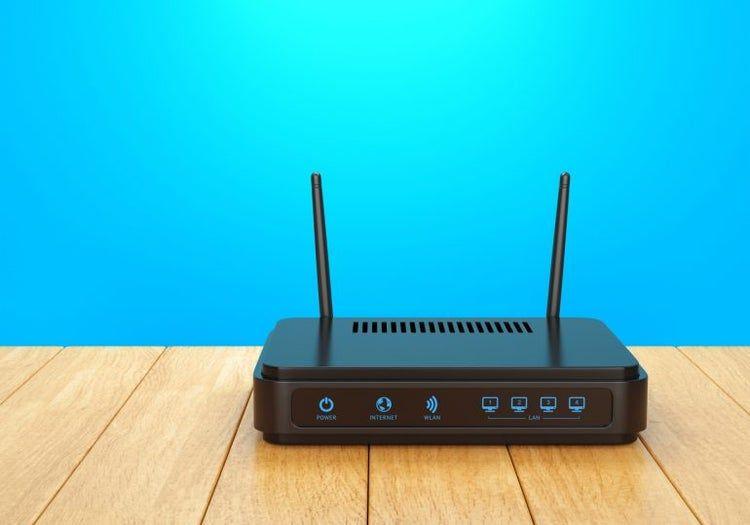 configurar un router como repetidor