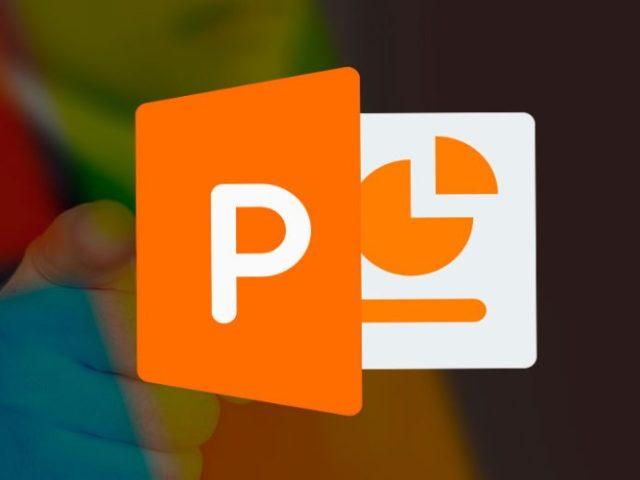 ¿Cómo convertir un PowerPoint en vídeo?