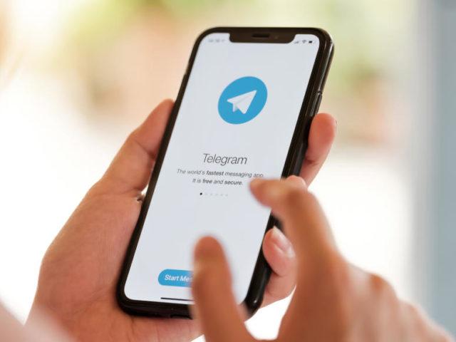 Aprende a descargar películas en Telegram