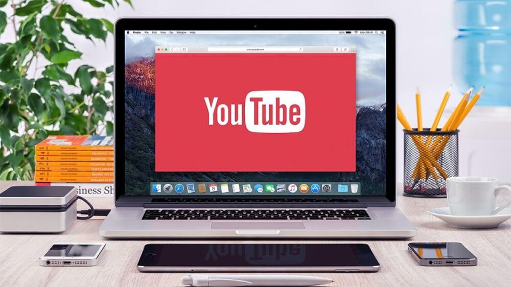 descargar vídeos mp4 YouTube