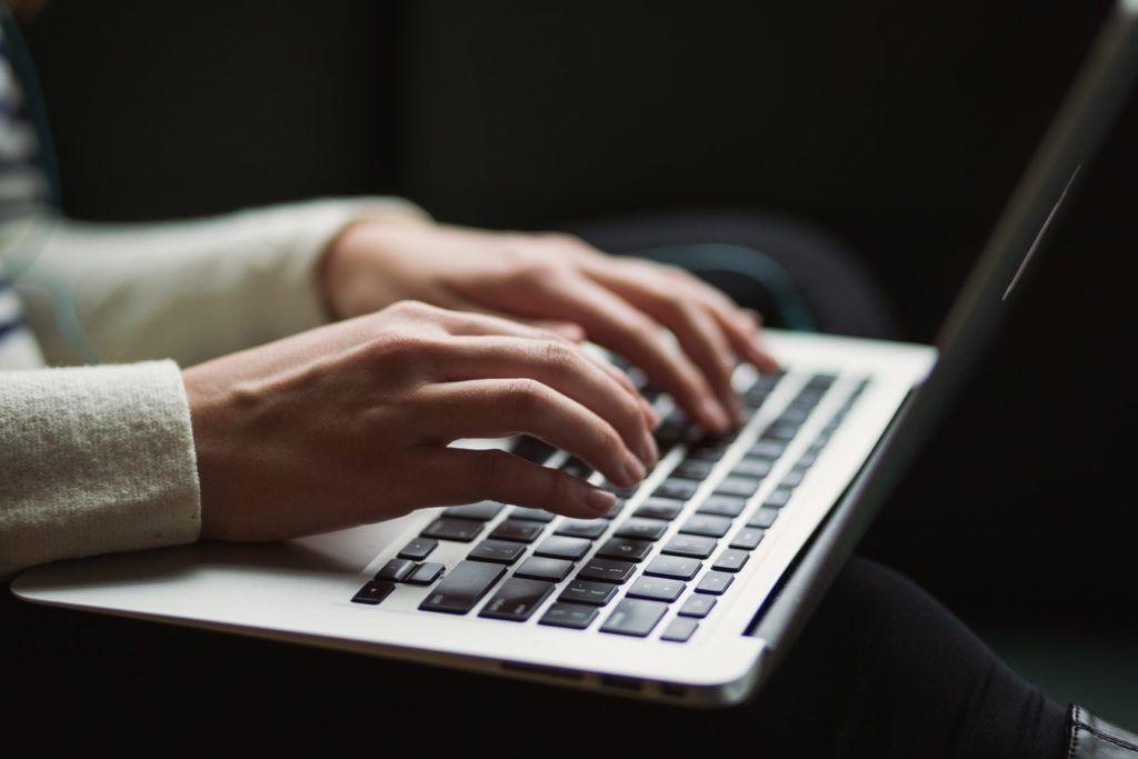 dominar el teclado