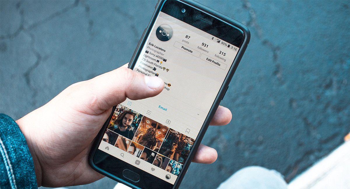 guardar vídeos Instagram