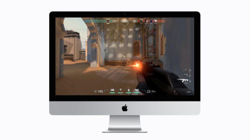 ¿Cómo jugar a Valorant en dispositivos Mac utilizando Boot Camp?