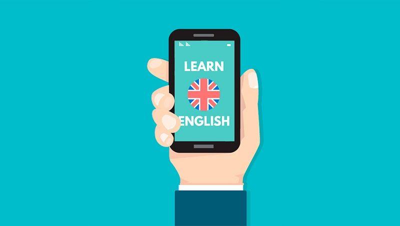 mejores aplicaciones aprender inglés