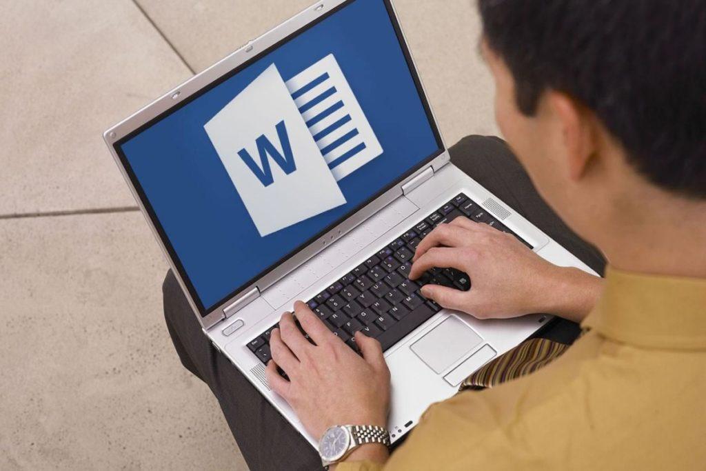 Cómo crear una portada personalizada para Microsoft Word