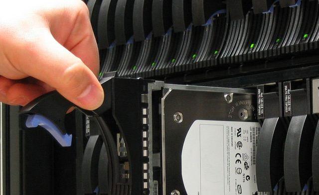 Principales inconvenientes de las configuraciones RAID