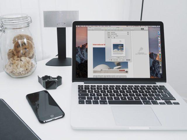 ¿Cómo usar AirPrint para imprimir desde el iPhone o iPad?