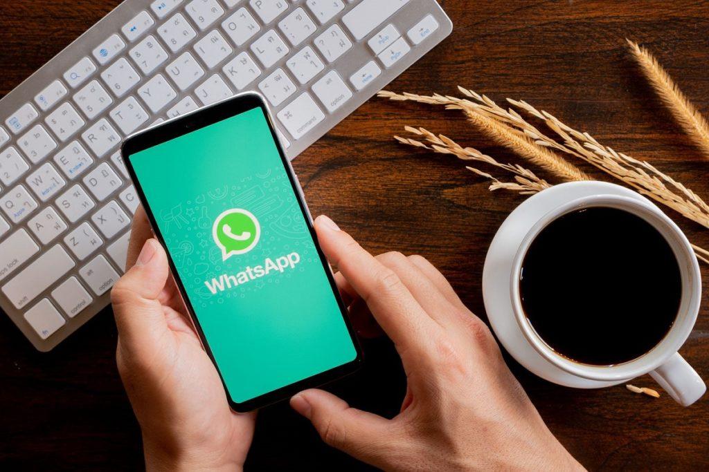 Bloquear WhatsApp huella reconocimiento facial iOS Android 2