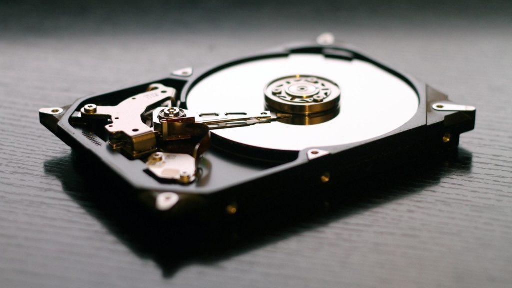 Cambiar disco duro 2